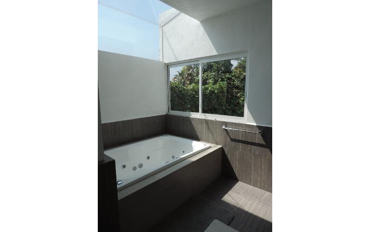 Foto de casa en venta en  , lomas de tetela, cuernavaca, morelos, 1188573 No. 10
