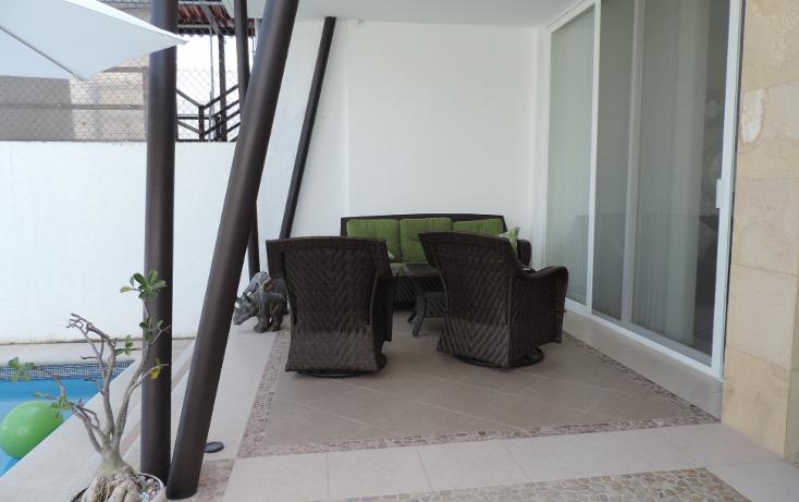 Foto de casa en venta en  , lomas de tetela, cuernavaca, morelos, 1188573 No. 16