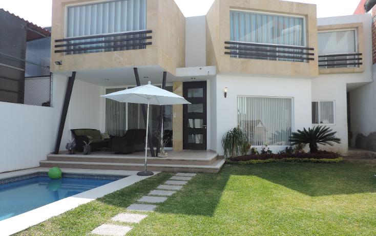 Foto de casa en venta en  , lomas de tetela, cuernavaca, morelos, 1188573 No. 18