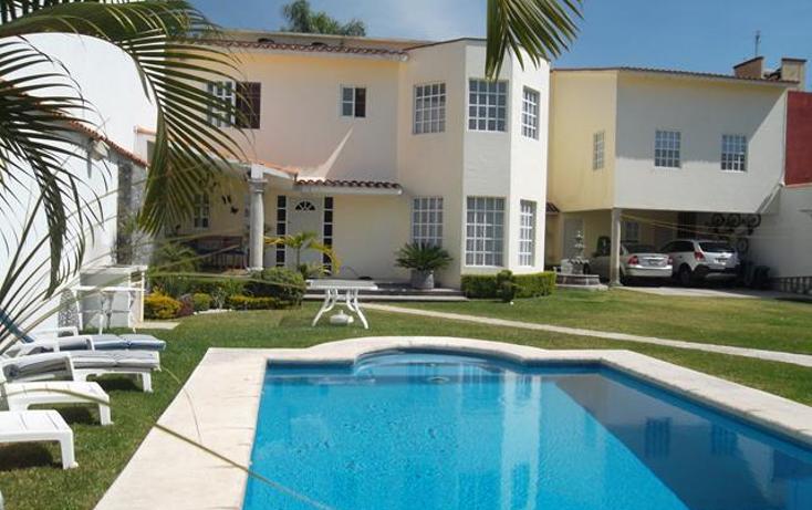 Foto de casa en venta en  , lomas de tetela, cuernavaca, morelos, 1190465 No. 01