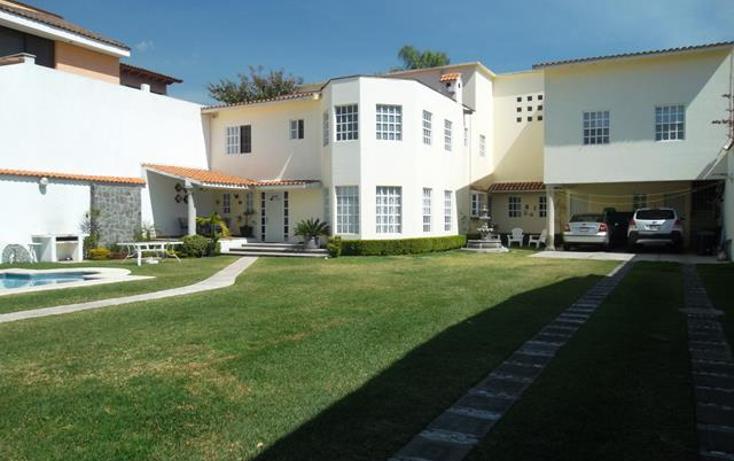 Foto de casa en venta en  , lomas de tetela, cuernavaca, morelos, 1190465 No. 02