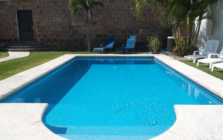 Foto de casa en venta en  , lomas de tetela, cuernavaca, morelos, 1190465 No. 04