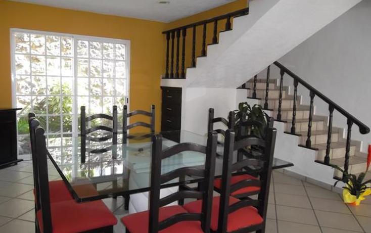 Foto de casa en venta en  , lomas de tetela, cuernavaca, morelos, 1190465 No. 06
