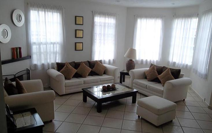 Foto de casa en venta en  , lomas de tetela, cuernavaca, morelos, 1190465 No. 07