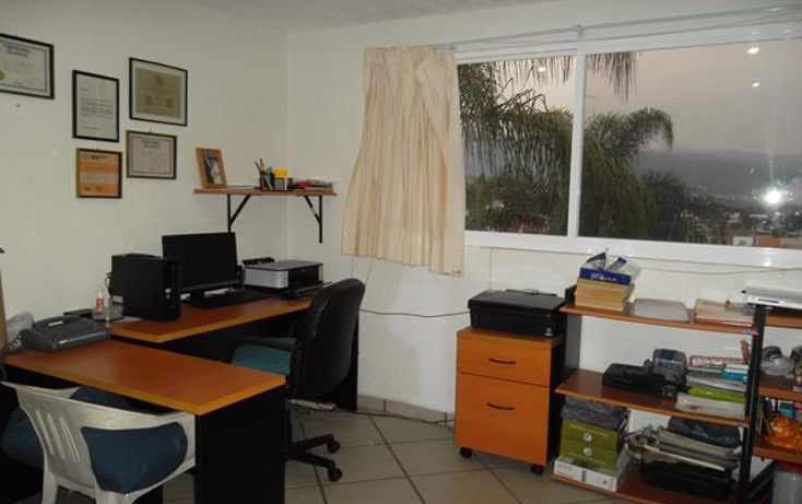 Foto de casa en venta en  , lomas de tetela, cuernavaca, morelos, 1190465 No. 08