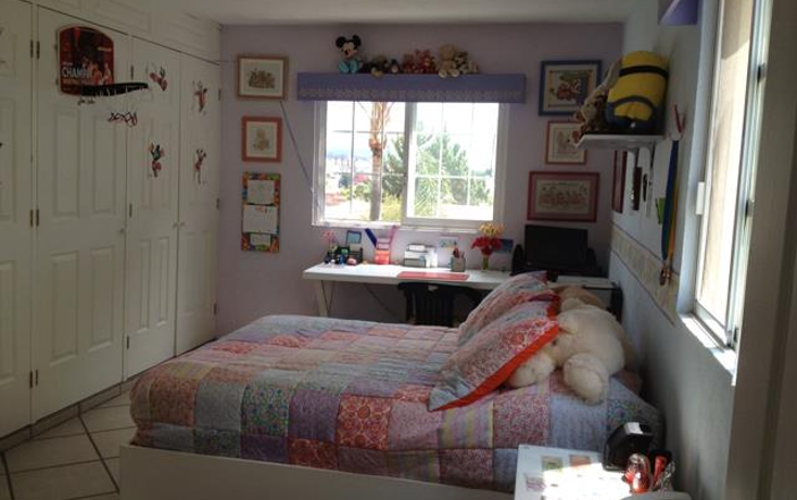 Foto de casa en venta en  , lomas de tetela, cuernavaca, morelos, 1190465 No. 10