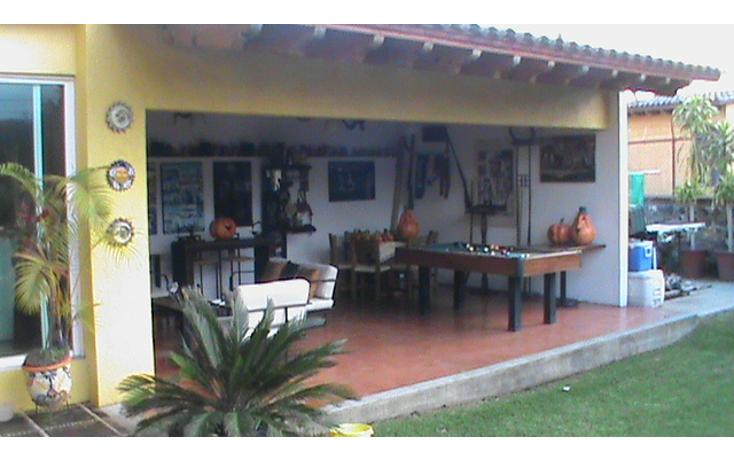 Foto de casa en venta en  , lomas de tetela, cuernavaca, morelos, 1190623 No. 02