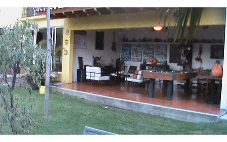 Foto de casa en venta en  , lomas de tetela, cuernavaca, morelos, 1190623 No. 03