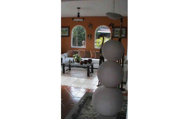 Foto de casa en venta en  , lomas de tetela, cuernavaca, morelos, 1190623 No. 06