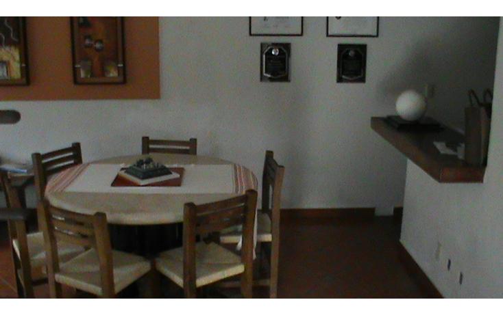 Foto de casa en venta en  , lomas de tetela, cuernavaca, morelos, 1190623 No. 09