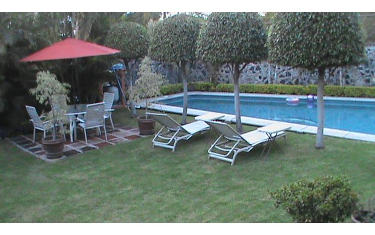 Foto de casa en venta en  , lomas de tetela, cuernavaca, morelos, 1190623 No. 22