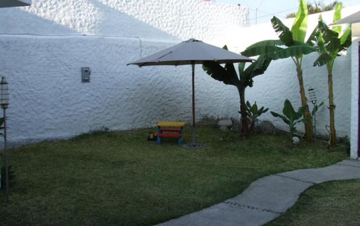 Foto de casa en venta en  , lomas de tetela, cuernavaca, morelos, 1200535 No. 03