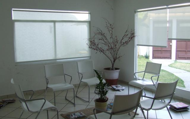 Foto de casa en venta en  , lomas de tetela, cuernavaca, morelos, 1200535 No. 04