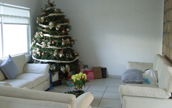 Foto de casa en venta en  , lomas de tetela, cuernavaca, morelos, 1200535 No. 05