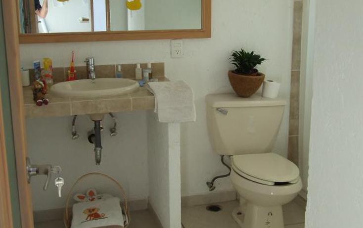 Foto de casa en venta en  , lomas de tetela, cuernavaca, morelos, 1200535 No. 06