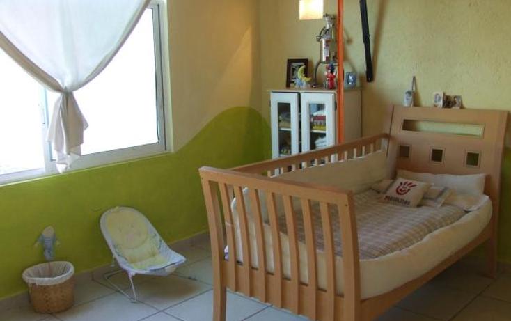 Foto de casa en venta en  , lomas de tetela, cuernavaca, morelos, 1200535 No. 08
