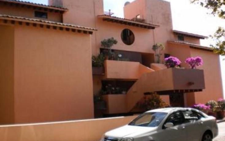 Foto de departamento en venta en  , lomas de tetela, cuernavaca, morelos, 1210375 No. 02