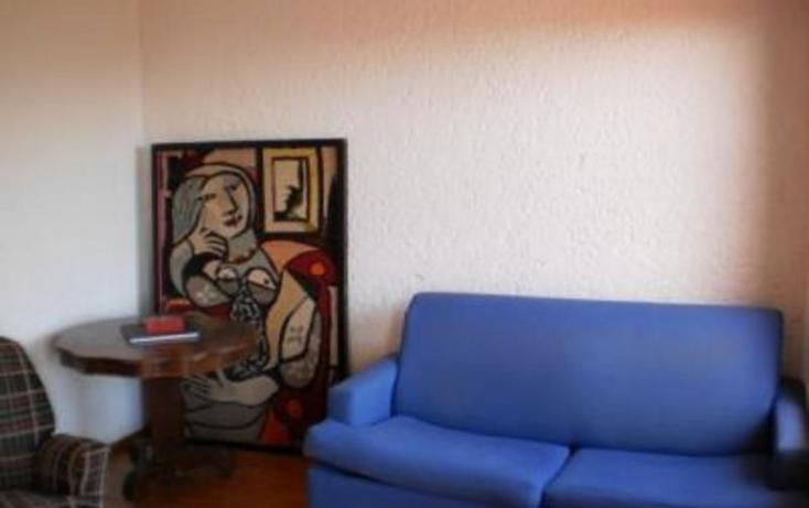 Foto de departamento en venta en  , lomas de tetela, cuernavaca, morelos, 1210375 No. 05