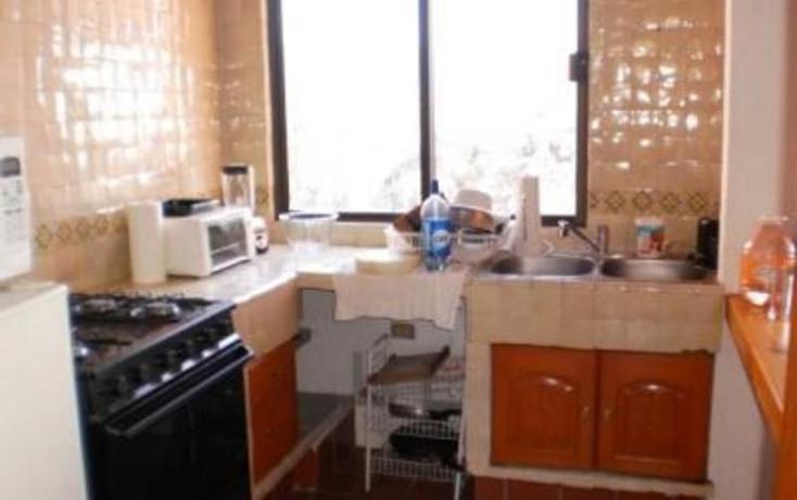 Foto de departamento en venta en  , lomas de tetela, cuernavaca, morelos, 1210375 No. 06