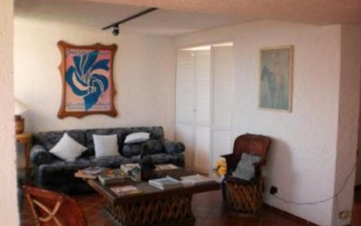 Foto de departamento en venta en  , lomas de tetela, cuernavaca, morelos, 1210375 No. 07