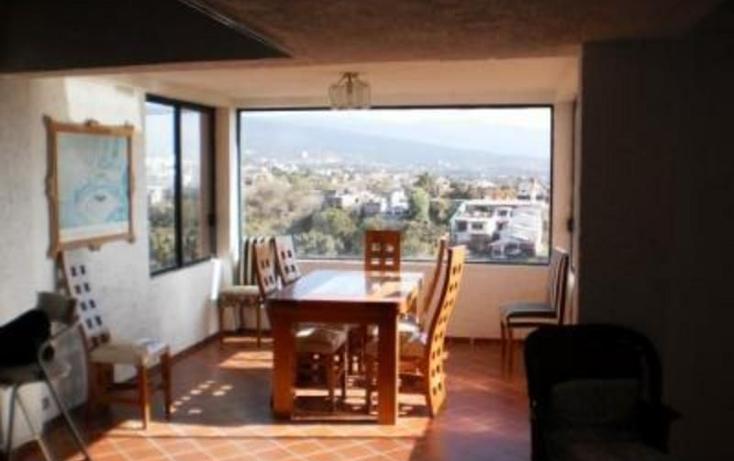 Foto de departamento en venta en  , lomas de tetela, cuernavaca, morelos, 1210375 No. 09