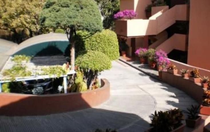 Foto de departamento en venta en  , lomas de tetela, cuernavaca, morelos, 1210375 No. 16