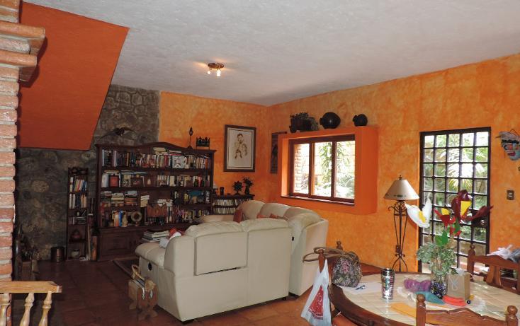 Foto de casa en venta en  , lomas de tetela, cuernavaca, morelos, 1241619 No. 03