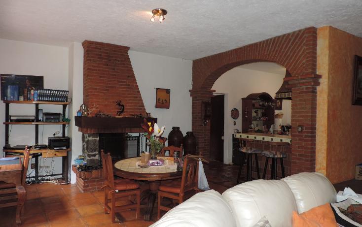 Foto de casa en venta en  , lomas de tetela, cuernavaca, morelos, 1241619 No. 04