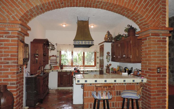 Foto de casa en venta en  , lomas de tetela, cuernavaca, morelos, 1241619 No. 05