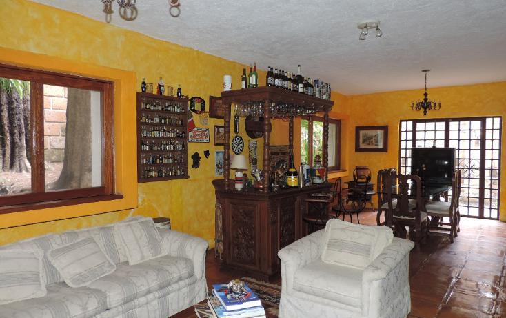 Foto de casa en venta en  , lomas de tetela, cuernavaca, morelos, 1241619 No. 07
