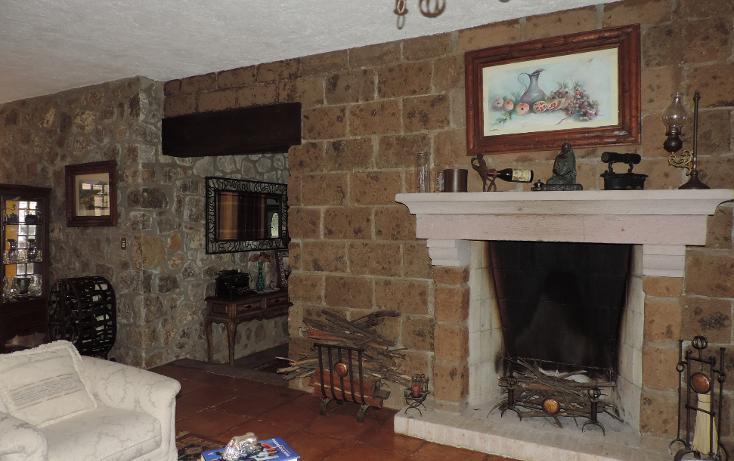 Foto de casa en venta en  , lomas de tetela, cuernavaca, morelos, 1241619 No. 08