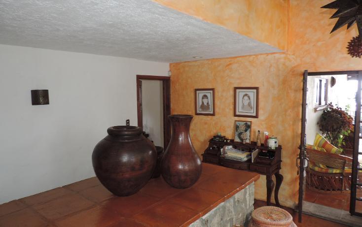 Foto de casa en venta en  , lomas de tetela, cuernavaca, morelos, 1241619 No. 10