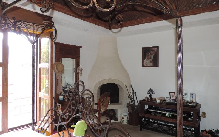 Foto de casa en venta en  , lomas de tetela, cuernavaca, morelos, 1241619 No. 17