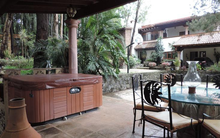 Foto de casa en venta en  , lomas de tetela, cuernavaca, morelos, 1241619 No. 21