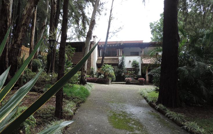 Foto de casa en venta en  , lomas de tetela, cuernavaca, morelos, 1241619 No. 22