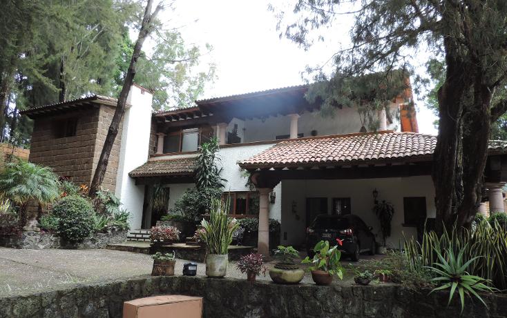 Foto de casa en venta en  , lomas de tetela, cuernavaca, morelos, 1241619 No. 23