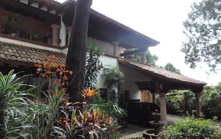 Foto de casa en venta en  , lomas de tetela, cuernavaca, morelos, 1241619 No. 24