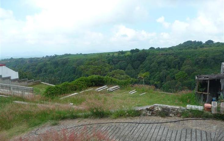 Foto de terreno habitacional en venta en  , lomas de tetela, cuernavaca, morelos, 1248387 No. 02