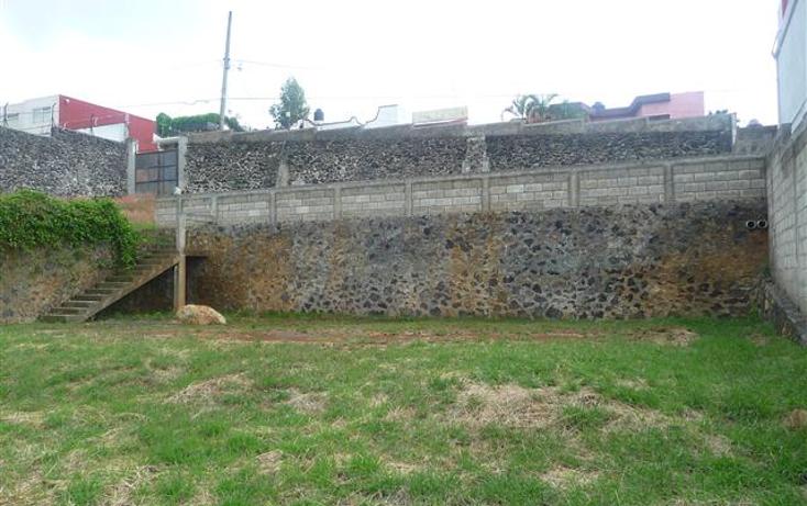 Foto de terreno habitacional en venta en  , lomas de tetela, cuernavaca, morelos, 1248387 No. 05