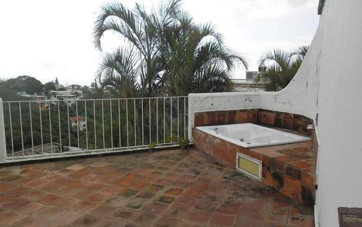 Foto de casa en venta en  , lomas de tetela, cuernavaca, morelos, 1251479 No. 05