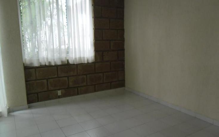 Foto de casa en venta en  , lomas de tetela, cuernavaca, morelos, 1251479 No. 21