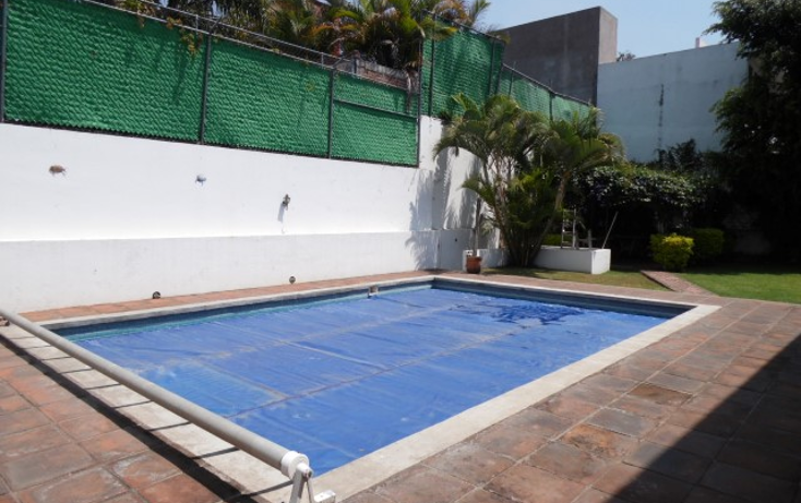 Foto de casa en venta en  , lomas de tetela, cuernavaca, morelos, 1268195 No. 04
