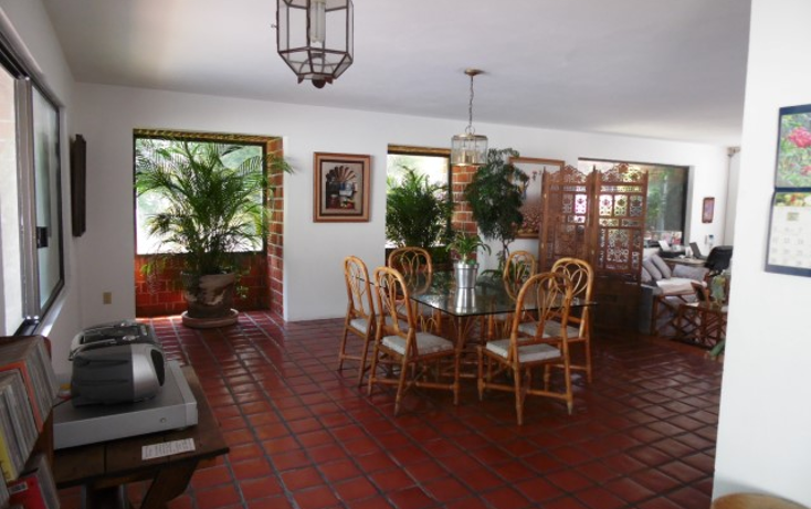 Foto de casa en venta en  , lomas de tetela, cuernavaca, morelos, 1268195 No. 08