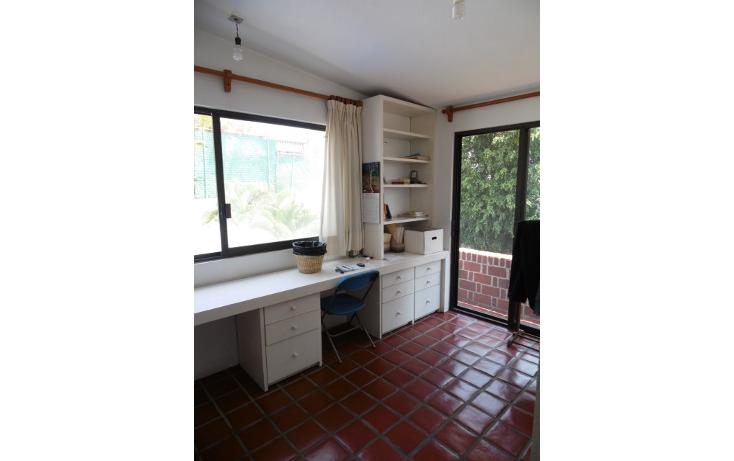 Foto de casa en venta en  , lomas de tetela, cuernavaca, morelos, 1268195 No. 20