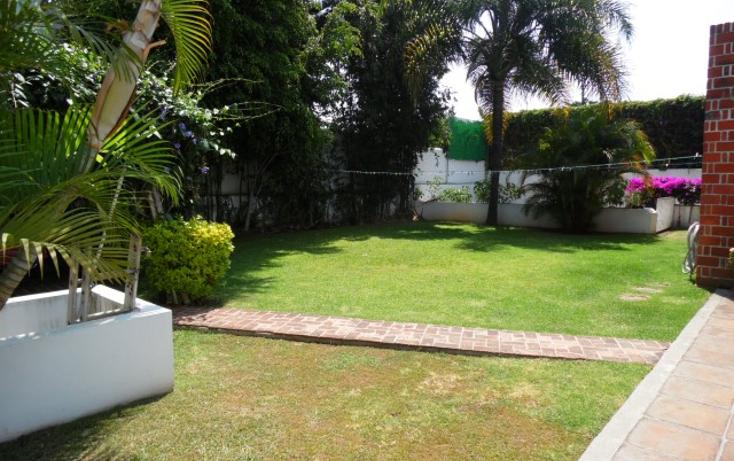 Foto de casa en renta en  , lomas de tetela, cuernavaca, morelos, 1268197 No. 03