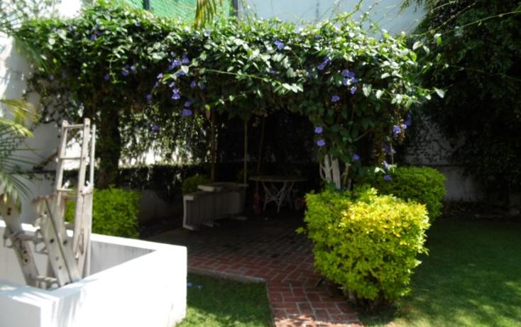 Foto de casa en renta en  , lomas de tetela, cuernavaca, morelos, 1268197 No. 05