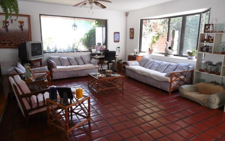 Foto de casa en renta en  , lomas de tetela, cuernavaca, morelos, 1268197 No. 07