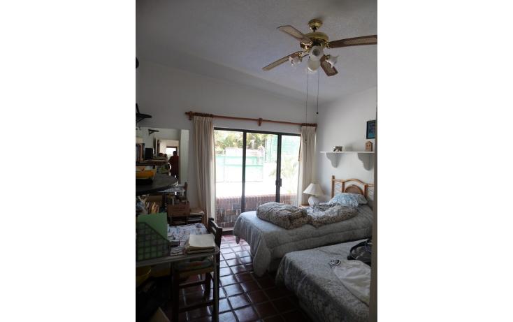 Foto de casa en renta en  , lomas de tetela, cuernavaca, morelos, 1268197 No. 16