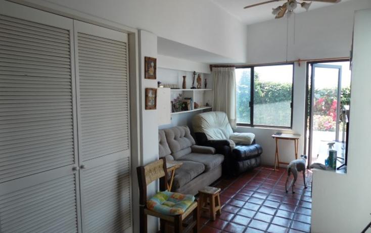 Foto de casa en renta en  , lomas de tetela, cuernavaca, morelos, 1268197 No. 21