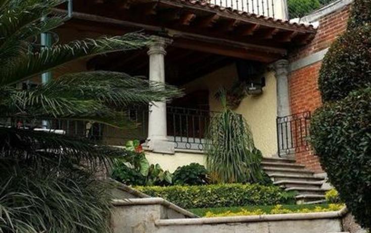 Foto de casa en venta en  , lomas de tetela, cuernavaca, morelos, 1289153 No. 01